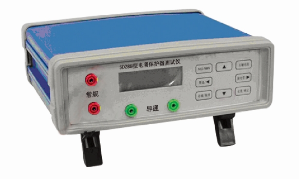 sd288型电涌保护器测试仪