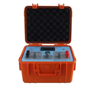 sd-301e接地装置特性参数测试系统-淮安苏达电气有限